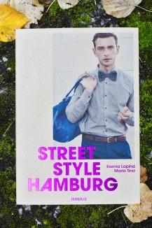 Hamburg hat Streetstyle!