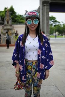 Ms. Pineapple