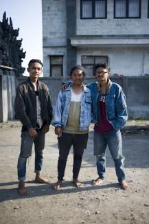 Indonesian Streetstyle